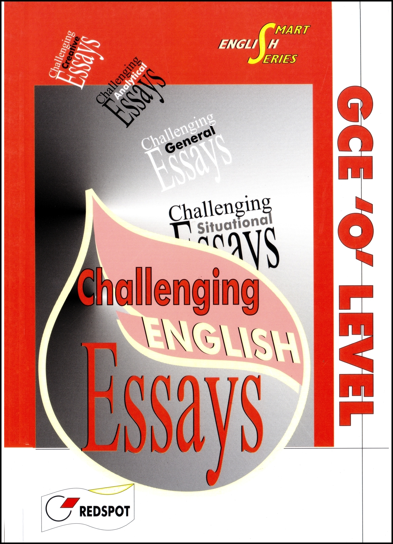 model essays for o levels english